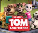 Talking Tom Wiki