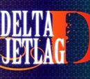 Tokyo Delta Jetlag D