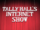 Tally Hall's Internet Show