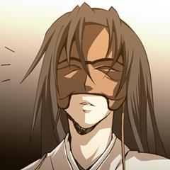 Imae mask (Ep.1-1-04)