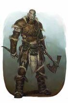 Goliath-male