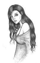Half elf beauty by 7OutOf13