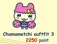 Chamametchicheerleader