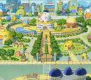 Tamagotchi Town