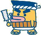 Daikutchi official