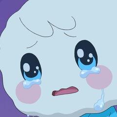 Lovesoratchi crying