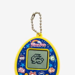 PixaPet, sold by Hot Topic, which features the same programming.