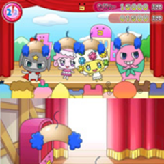 King of Tama Tales game