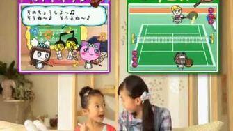 Tamagotchi No Narikiri Challenge Commercial Nintendo Ds Jp Jpn Nds Dsi Xl Ll1294