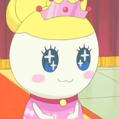 Princess Tamako in <a href=