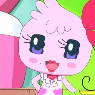 Benitchi in the anime