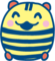 Shimashimatchi gif edit