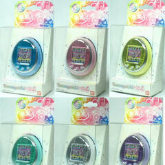 English version Tamagotchi iD L packaging