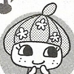 Uwasatchi in a manga panel from <a href=