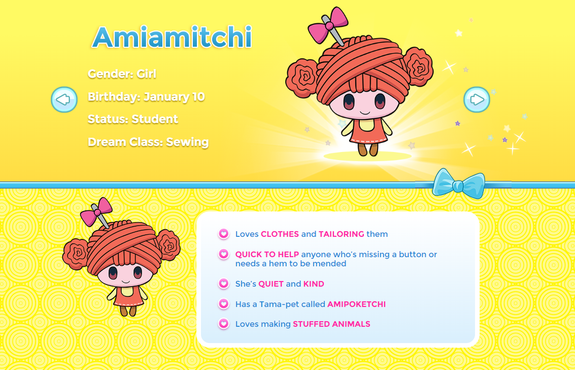 Image ami tamagotchi friends profileg tamagotchi wiki ami tamagotchi friends profileg geenschuldenfo Image collections