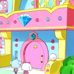 Julietchi's house