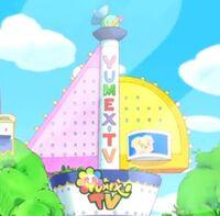 YUMEX TV