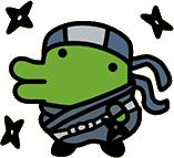 Kuchipatchi ninja