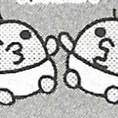 Chibipatchi in a manga panel from <a href=