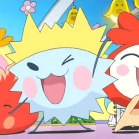 Togetchi in <a href=