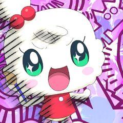 Kiramotchi turning herself into a big banger sister
