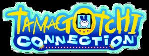 Tamagotchi Connection Logo
