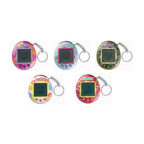 Various V2 designs
