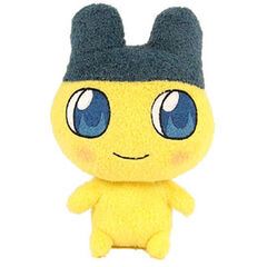 Plush of Mametchi
