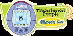 V4 Contest TransPurple