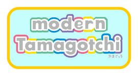 Modern Tamagotchi