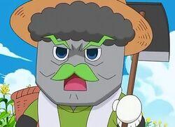 Gankotchi anime