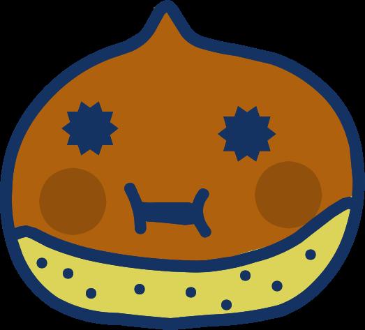 Image of Kuribotchi.