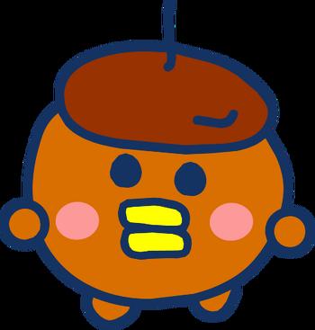 Image of Korokotchi.