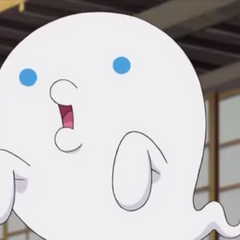 Dorotchi in the anime