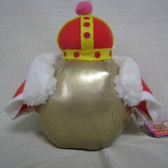 Plush of Gotchi King