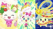 Tamamori anime-outfits