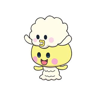 Anime artwork of Watawatatchi