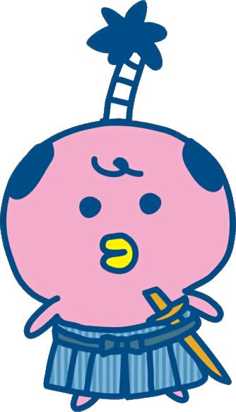 Image of Bushinosuketchi.