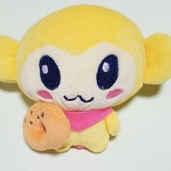 Plush of Kikitchi