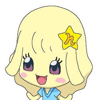 Anime version of hitomitchi