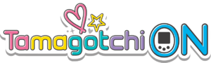 TamagotchiOn Logo