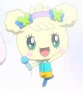 Kiraritchi outfit
