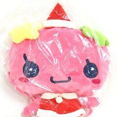 Violetchi Big Plush Pouch 2-Christmas Ver.