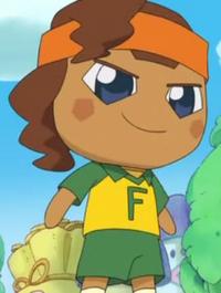 Forwardtchi anime