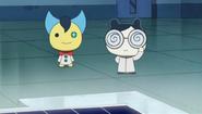 Tensaitchi and tensaitchi jr