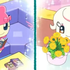 Mamametchi and <a href=