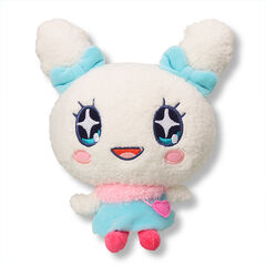 A plush of Lovelitchi