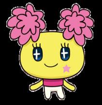Pompomtchi anime
