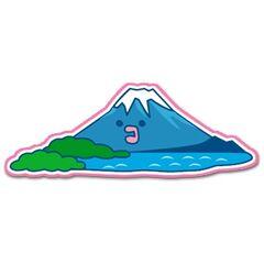Tamagotchi Mt Fuji