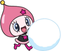 Himespetchi Snowball Rolling.png